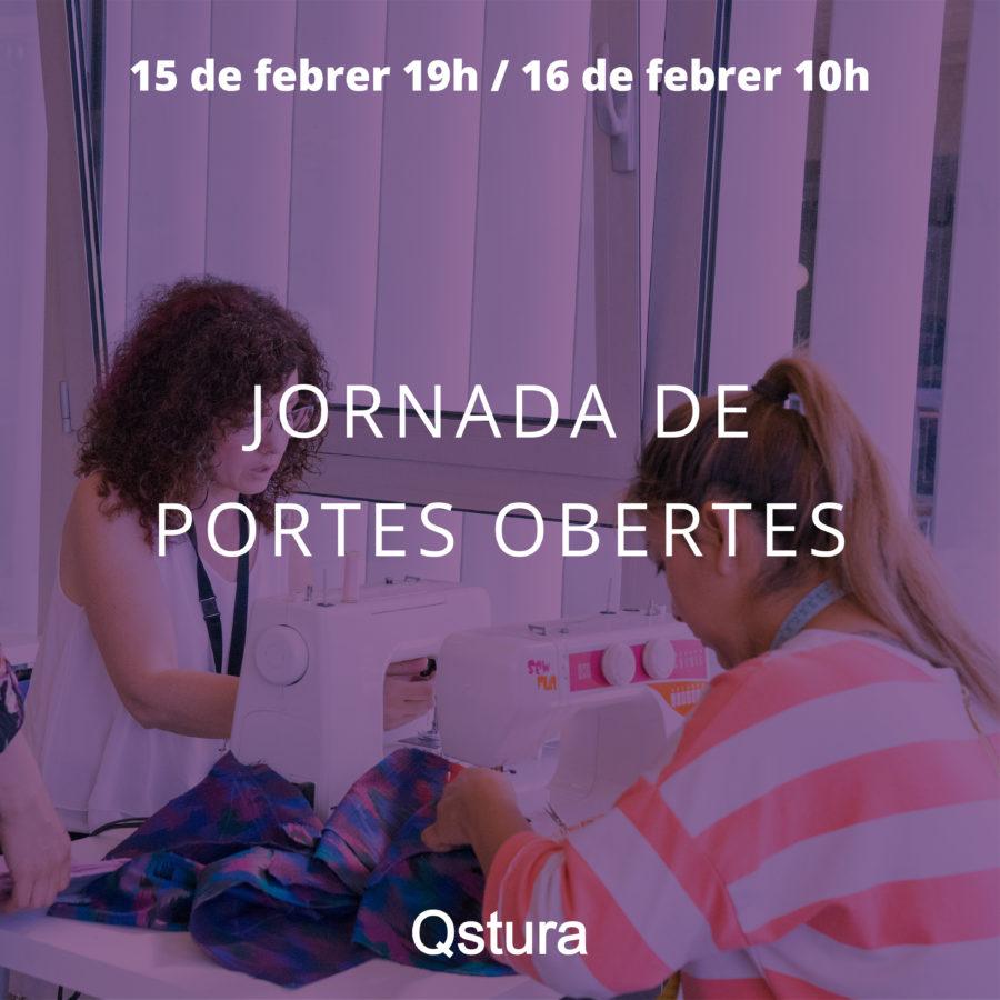 Nova Jornada de portes obertes – febrer 2019